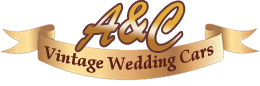 A&C Vintage Wedding Cars